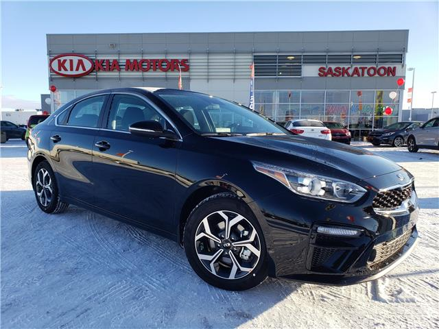 2020 Kia Forte EX (Stk: 40205) in Saskatoon - Image 1 of 24