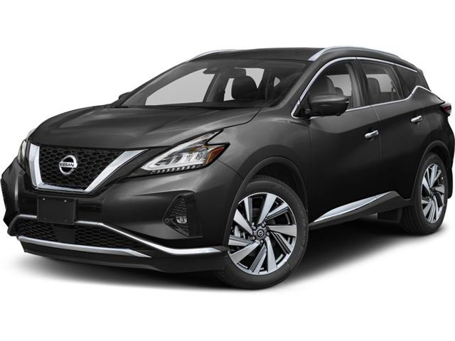 2020 Nissan Murano SL (Stk: LN121429) in Bowmanville - Image 1 of 1