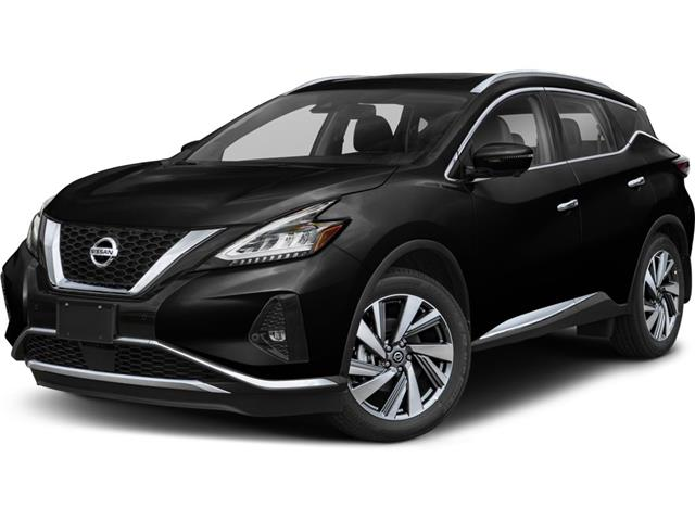2020 Nissan Murano SL (Stk: LN126287) in Bowmanville - Image 1 of 1