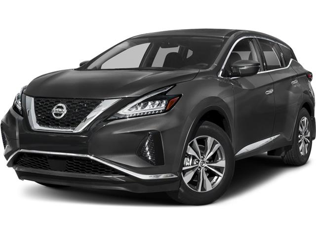 2020 Nissan Murano S (Stk: LN117137) in Bowmanville - Image 1 of 1