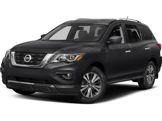2020 Nissan Pathfinder SV Tech (Stk: LC589240) in Bowmanville - Image 1 of 1