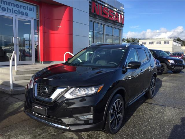 2020 Nissan Rogue SL (Stk: N05-8748) in Chilliwack - Image 1 of 1