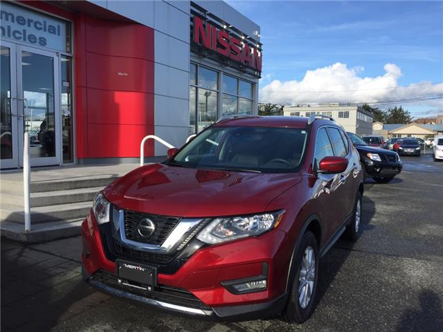 2020 Nissan Rogue SV (Stk: N05-2095) in Chilliwack - Image 1 of 1