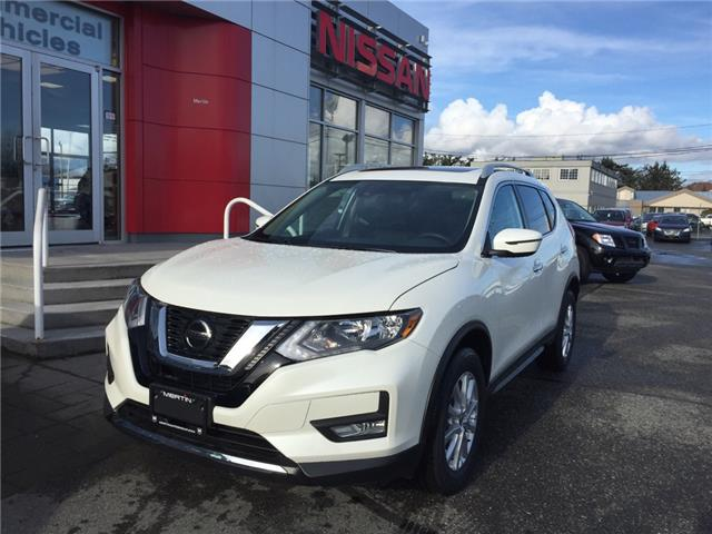 2020 Nissan Rogue SV (Stk: N05-1829) in Chilliwack - Image 1 of 1