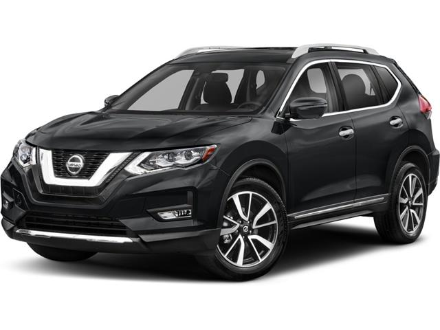 2020 Nissan Rogue SL (Stk: LC759955) in Bowmanville - Image 1 of 1