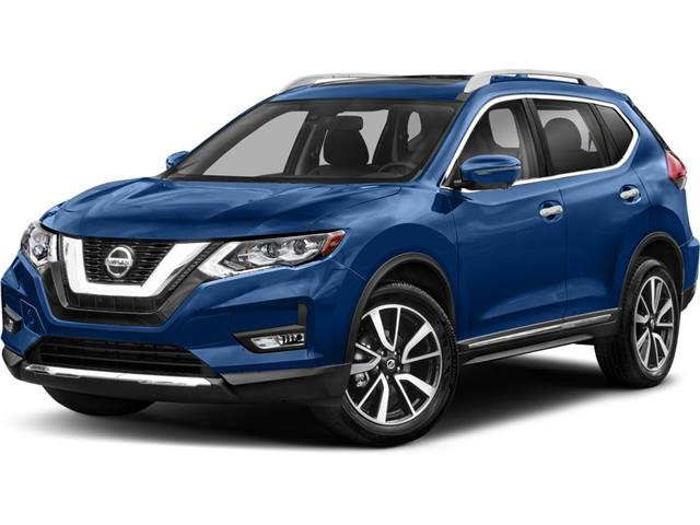 2020 Nissan Rogue SL (Stk: CLC711853) in Cobourg - Image 1 of 1
