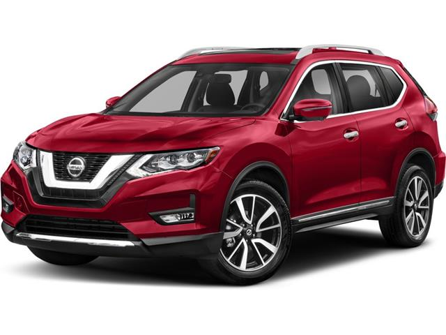 2020 Nissan Rogue SL (Stk: CLC712184) in Cobourg - Image 1 of 1