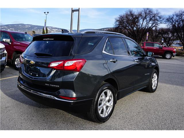 2020 Chevrolet Equinox Premier (Stk: 9427A) in Penticton - Image 2 of 23