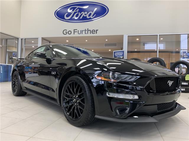 2020 Ford Mustang GT Premium (Stk: 4279) in Vanderhoof - Image 1 of 16