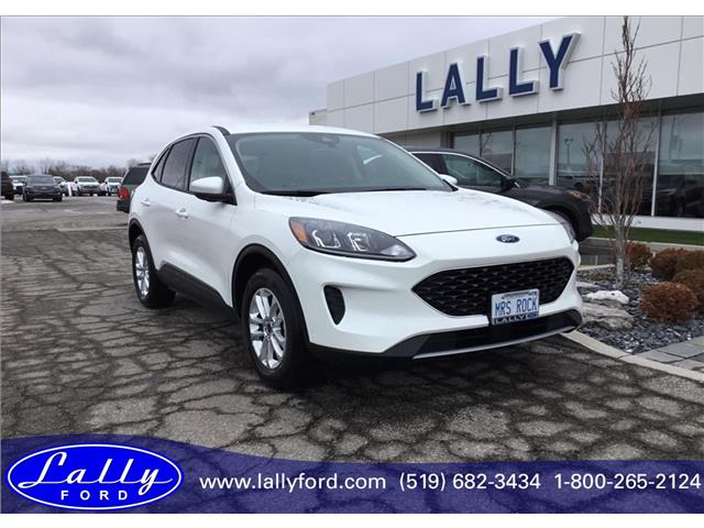 2020 Ford Escape SE (Stk: EP26048) in Tilbury - Image 1 of 15