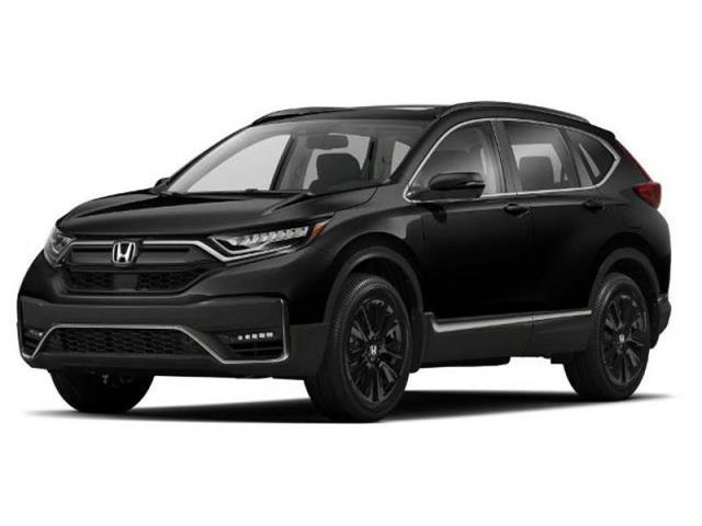 2020 Honda CR-V Black Edition (Stk: V-0244-0) in Castlegar - Image 1 of 1