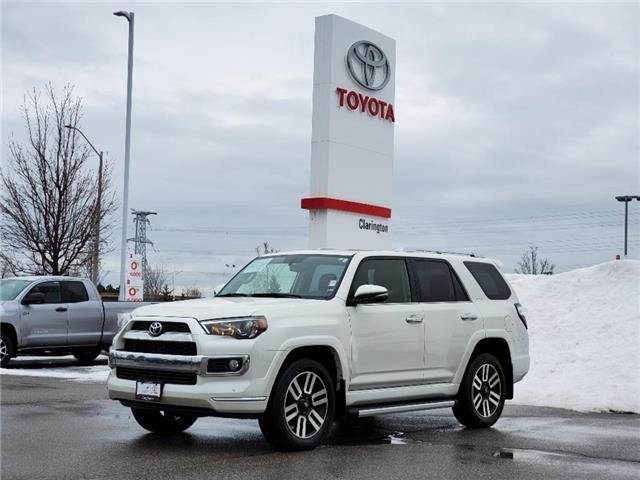 2018 Toyota 4Runner SR5 (Stk: P2348) in Bowmanville - Image 1 of 30