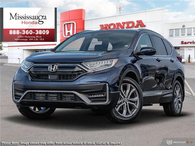2020 Honda CR-V Touring (Stk: 327706) in Mississauga - Image 1 of 23