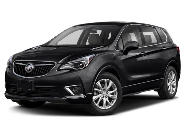 2019 Buick Envision Essence (Stk: D008508) in PORT PERRY - Image 1 of 9