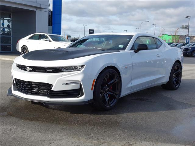 2020 Chevrolet Camaro 2SS (Stk: 0202990) in Langley City - Image 1 of 6