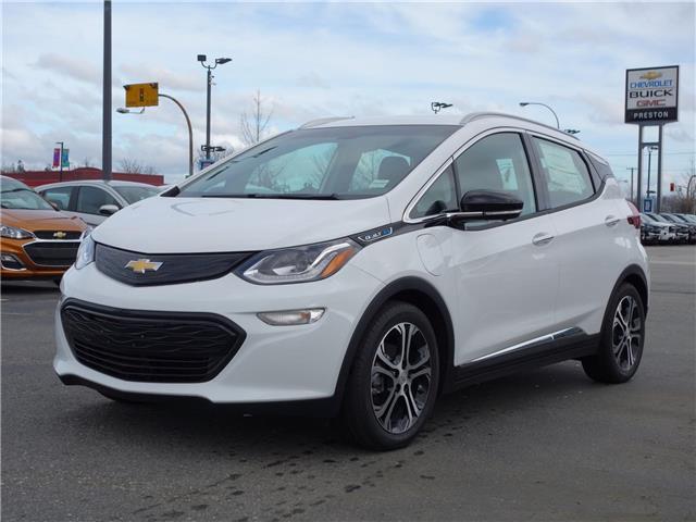 2020 Chevrolet Bolt EV Premier (Stk: 0204420) in Langley City - Image 1 of 6