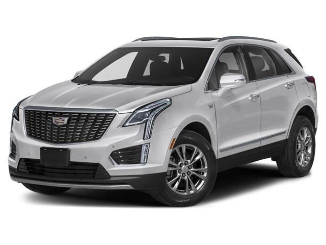 2020 Cadillac XT5 Luxury (Stk: 86545) in Exeter - Image 1 of 9