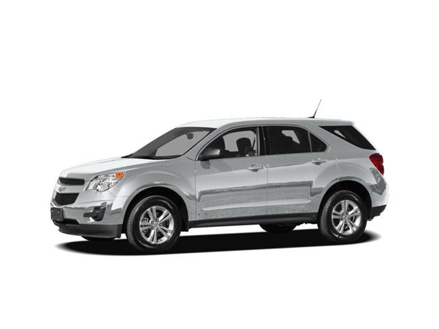 2010 Chevrolet Equinox LS (Stk: 12916) in Blind River - Image 1 of 1