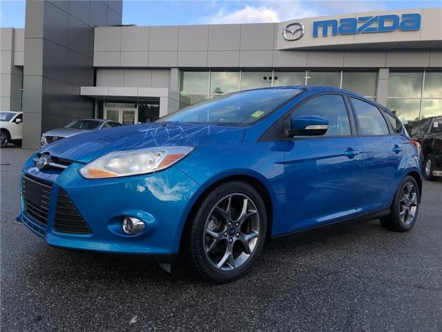 2014 Ford Focus SE (Stk: P4261) in Surrey - Image 1 of 15