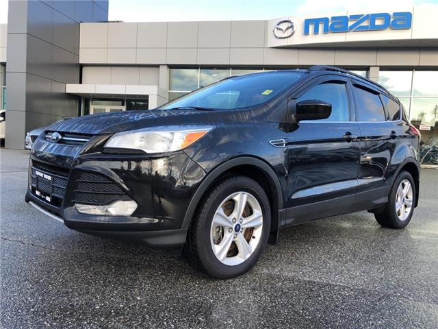 2013 Ford Escape SE (Stk: P4142K) in Surrey - Image 1 of 15