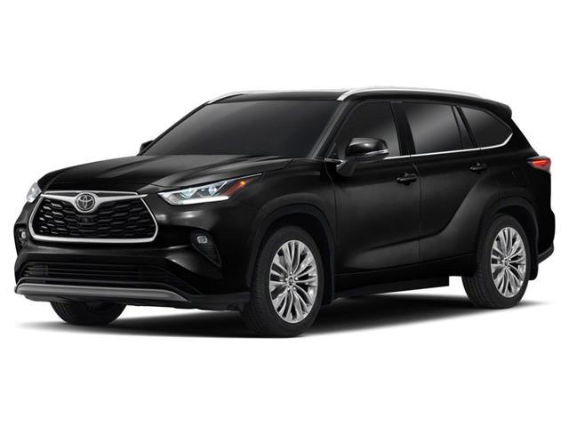 2020 Toyota Highlander Limited (Stk: M000853) in Edmonton - Image 1 of 3