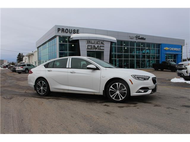 2019 Buick Regal Sportback Preferred II (Stk: 2217-19) in Sault Ste. Marie - Image 1 of 1