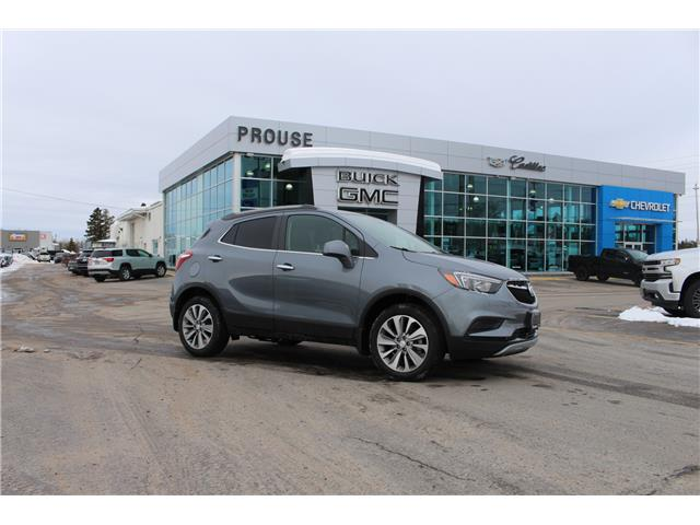 2020 Buick Encore Preferred (Stk: 2590-20) in Sault Ste. Marie - Image 1 of 1