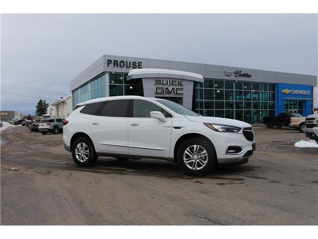 2020 Buick Enclave Essence (Stk: 2606-20) in Sault Ste. Marie - Image 1 of 1