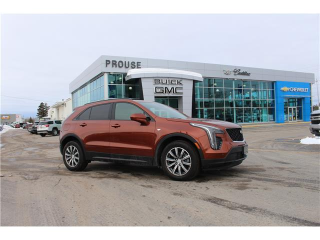 2020 Cadillac XT4 Sport (Stk: 4424-20) in Sault Ste. Marie - Image 1 of 1