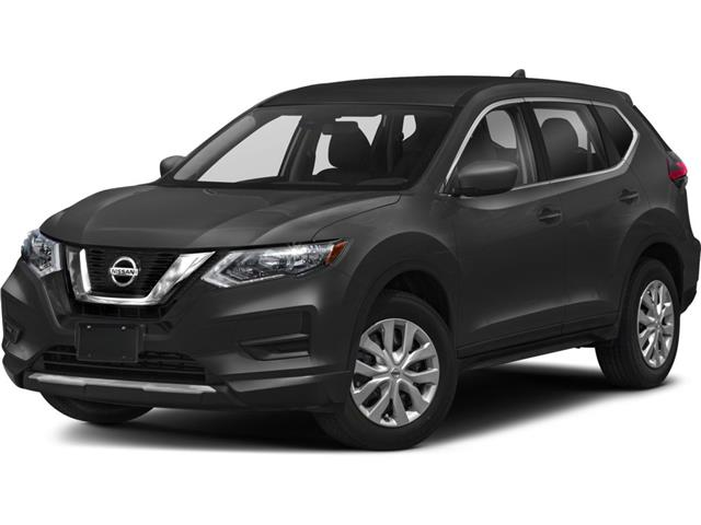 2020 Nissan Rogue SV (Stk: CLC724155) in Cobourg - Image 1 of 1