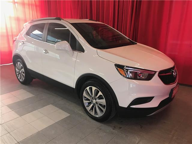 2020 Buick Encore Preferred (Stk: 20-259) in Listowel - Image 1 of 18