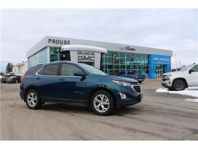 2020 Chevrolet Equinox LT (Stk: 5473-20) in Sault Ste. Marie - Image 1 of 1