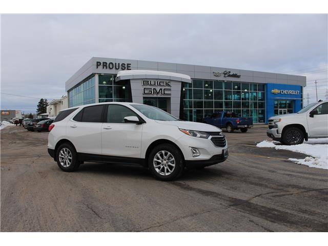 2020 Chevrolet Equinox LT (Stk: 5509-20) in Sault Ste. Marie - Image 1 of 1