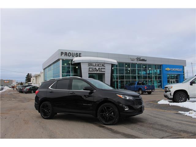 2020 Chevrolet Equinox LT (Stk: 5584-20) in Sault Ste. Marie - Image 1 of 1