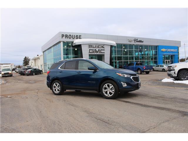 2020 Chevrolet Equinox LT (Stk: 5596-20) in Sault Ste. Marie - Image 1 of 1