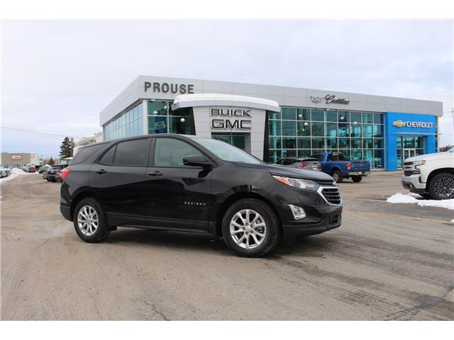 2020 Chevrolet Equinox LS (Stk: 5612-20) in Sault Ste. Marie - Image 1 of 1