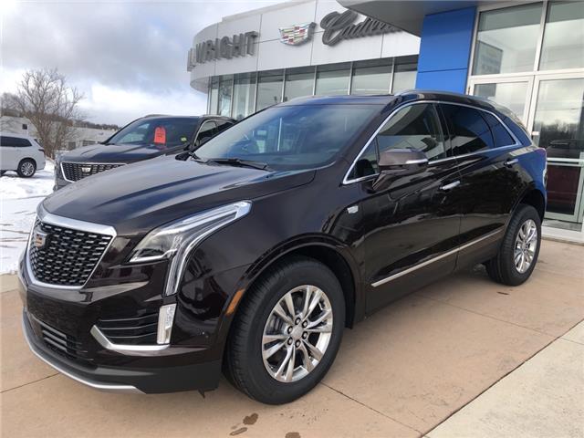 2020 Cadillac XT5 Premium Luxury (Stk: 38525) in Owen Sound - Image 1 of 14