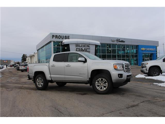2020 GMC Canyon SLE (Stk: 8462-20) in Sault Ste. Marie - Image 1 of 1