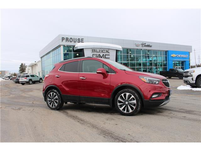 2019 Buick Encore Essence (Stk: 2654-19) in Sault Ste. Marie - Image 1 of 1