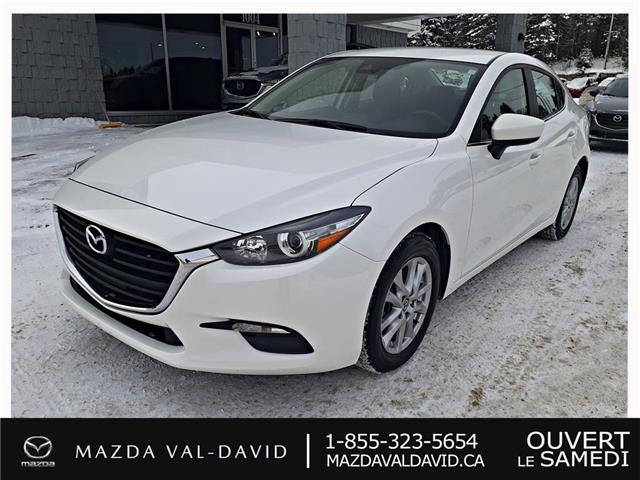 2018 Mazda Mazda3  (Stk: 18423) in Val-David - Image 1 of 21