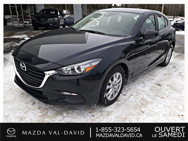 2018 Mazda Mazda3 Sport  (Stk: 19331A) in Val-David - Image 1 of 22