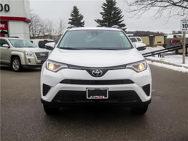 2017 Toyota RAV4 LE (Stk: 11728) in Waterloo - Image 2 of 23