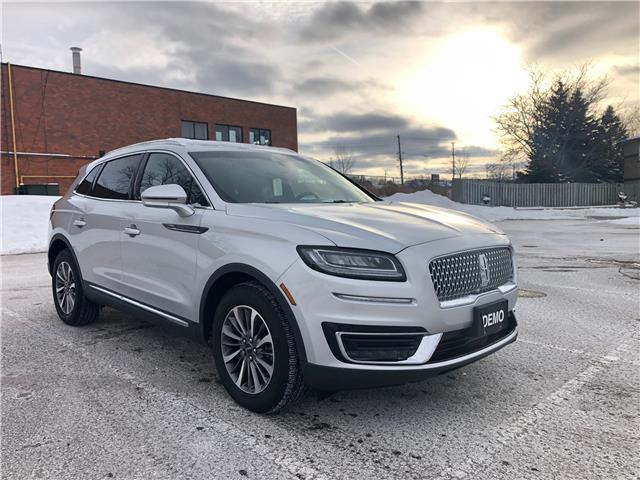 2019 Lincoln Nautilus Select (Stk: 22439) in Newmarket - Image 1 of 8