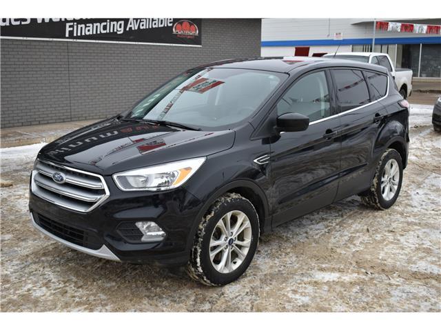 2017 Ford Escape SE (Stk: PP554) in Saskatoon - Image 1 of 20
