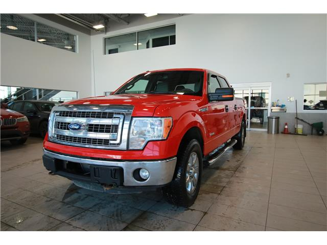 2014 Ford F-150  (Stk: PW0121) in Red Deer - Image 1 of 18