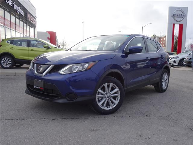 2019 Nissan Qashqai S (Stk: KW238746) in Bowmanville - Image 1 of 34