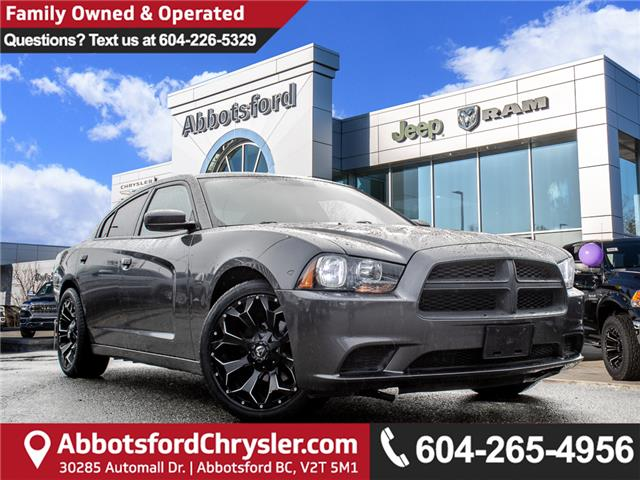 2013 Dodge Charger SE (Stk: K836647A) in Abbotsford - Image 1 of 24