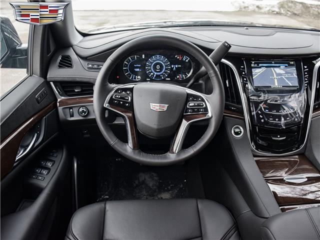 2019 Cadillac Escalade Premium Luxury - Navigation for ...