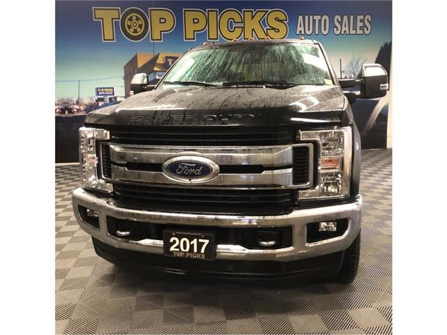 2017 Ford F-250 XLT (Stk: D54467) in NORTH BAY - Image 1 of 26
