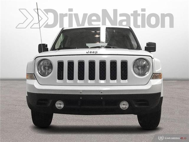 2015 Jeep Patriot Sport/North (Stk: B2220A) in Prince Albert - Image 2 of 25